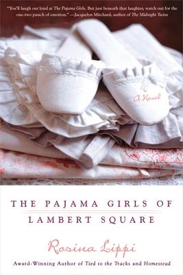 The Pajama Girls of Lambert Square Cover