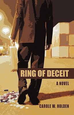 Ring of Deceit Cover