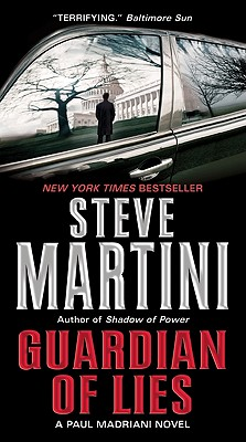 Guardian of Lies (Paul Madriani Novels) Cover Image