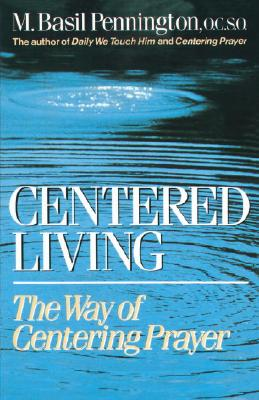 Centered Living Cover Image