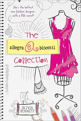 The Allegra Biscotti Collection Cover