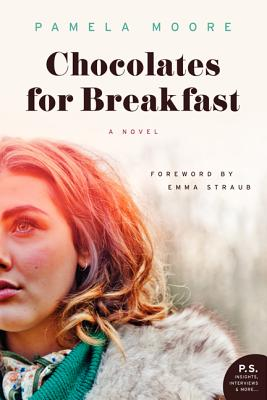 Chocolates for Breakfast Cover Image
