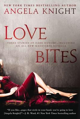 Love Bites Cover Image