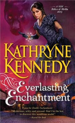 Everlasting Enchantment Cover