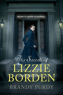 Cover for The Secrets of Lizzie Borden