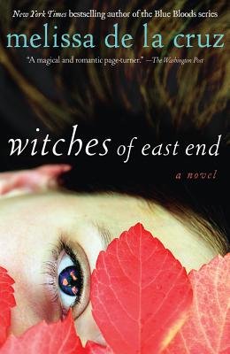 Witches of East End Cover Image