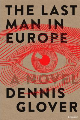 The Last Man in Europe Cover Image