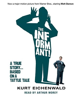 The Informant: A True Story Cover Image
