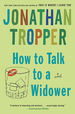 How to Talk to a Widower Cover