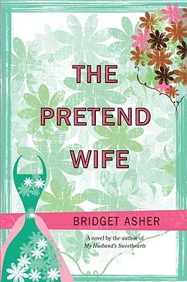 The Pretend Wife Cover
