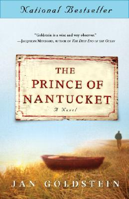 The Prince of Nantucket Cover
