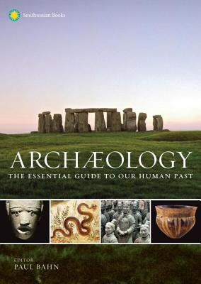 Cover for Archaeology