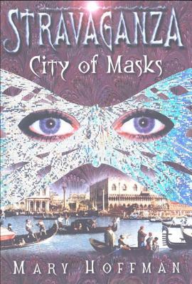 Stravaganza City of Masks Cover