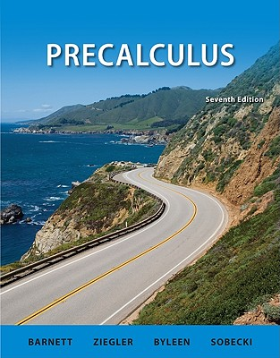 Precalculus Cover Image