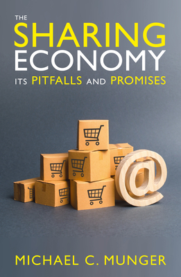 The Sharing Economy: Its Pitfalls and Promises Cover Image
