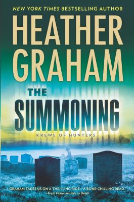 The Summoning (Krewe of Hunters #27) Cover Image