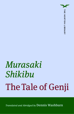 The Tale of Genji (Norton Library) Cover Image