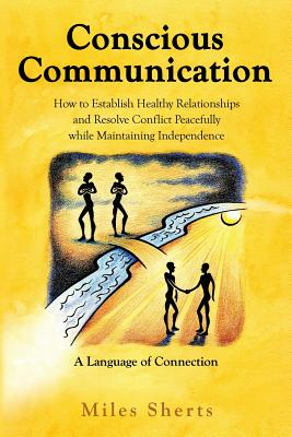 Conscious Communication Cover Image