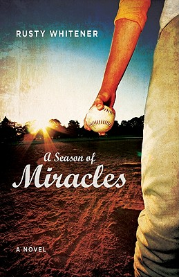 A Season of Miracles Cover