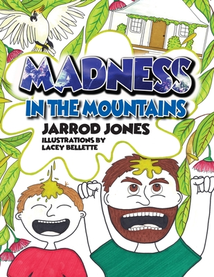 Madness In The Madness Cover Image