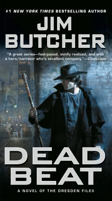 Dead Beat (Dresden Files #7) Cover Image