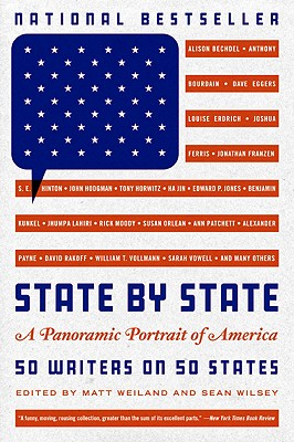 State by State Cover