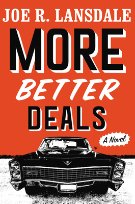 More Better Deals Cover Image