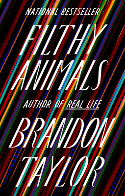 Filthy Animals Cover Image
