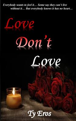 Love Don't Love Cover Image