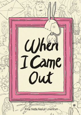 Cover for When I Came Out