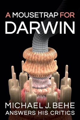 A Mousetrap for Darwin Cover Image