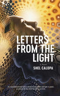 Letters From The Light Cover Image