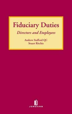 Fiduciary Duties: Directors and Employees Cover Image