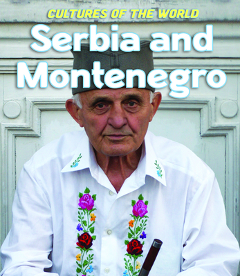 Serbia and Montenegro Cover Image