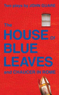 The House of Blue Leaves and Chaucer in Rome Cover Image
