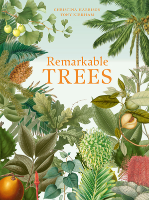 Remarkable Trees Cover Image