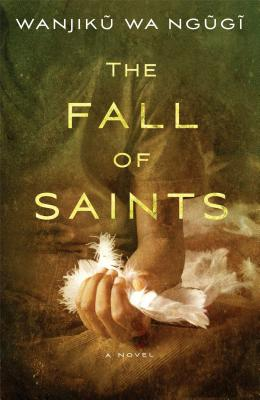 The Fall of Saints Cover