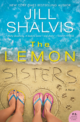 The Lemon Sisters: A Novel Cover Image