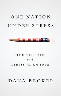 One Nation Under Stress Cover
