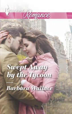 Swept Away by the Tycoon Cover
