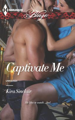 Captivate Me Cover