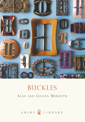 Buckles Cover