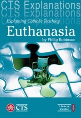 Euthanasia and Assisted Suicide Cover Image