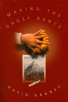Making the Ghost Dance Cover Image