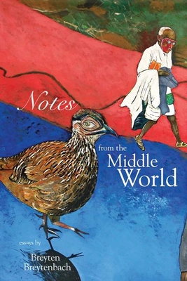 Notes from the Middle World Cover