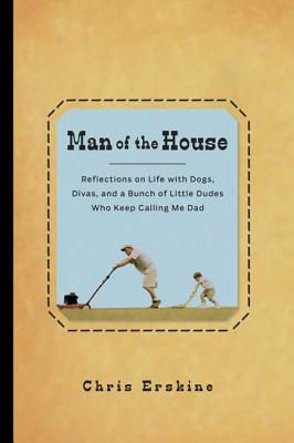 Man of the House Cover Image