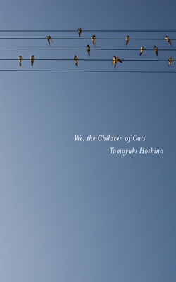 We, the Children of Cats Cover Image