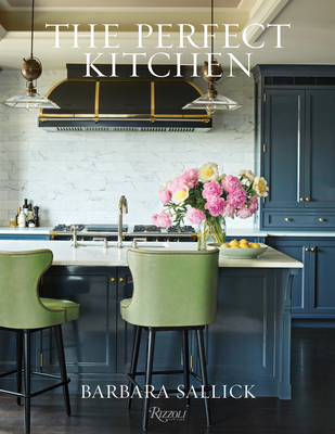 The Perfect Kitchen Cover Image