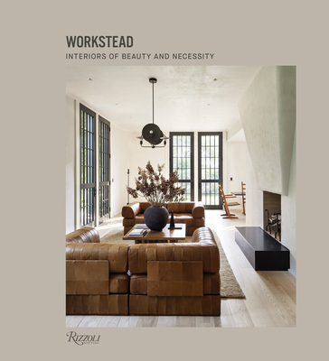 Cover for Workstead