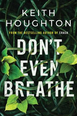 Cover for Don't Even Breathe